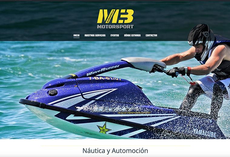 M3 Motorsport